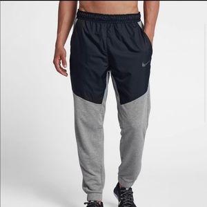 Nike Dri-FIT Men's Utility Fleece Training Pants